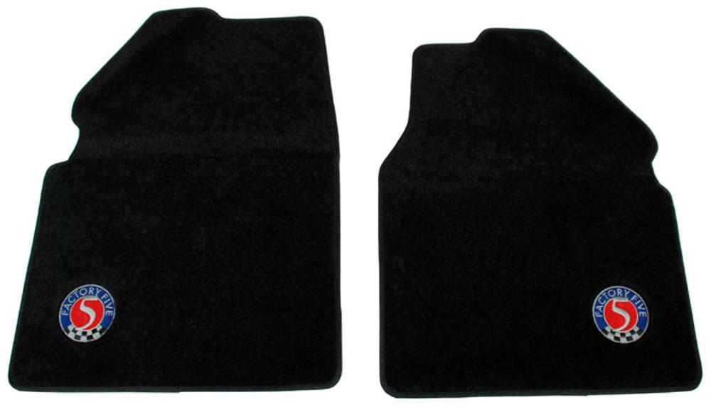 #26010 - GTM Floormats