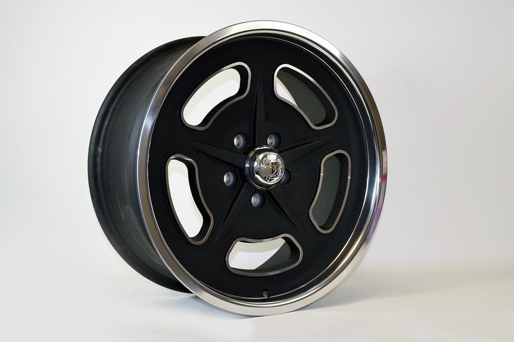 "Front Wheel - 18""x8"""