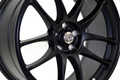 #80831 - Factory Five 818 Wheels - Black