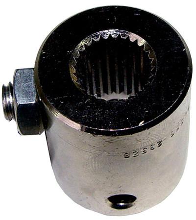 #14555 - Manual Steering Rack Adapter
