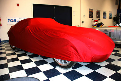 #14714 - Coupe Car Cover