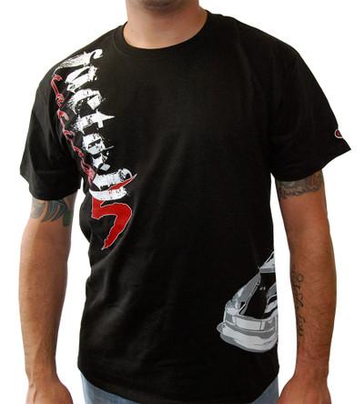 #15586 - 818 New School T-Shirt