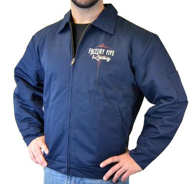#15894 - Factory Five Racing Mechanic's Jacket