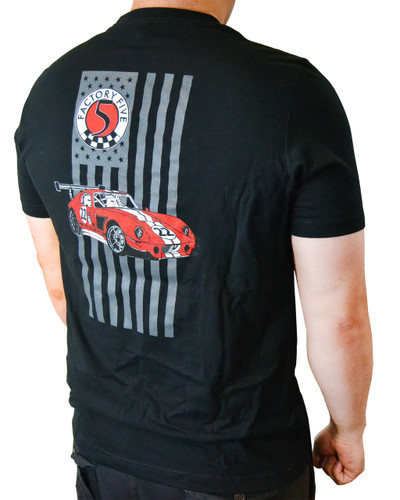 Factory Five Type 65 Coupe T-Shirt