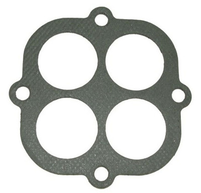 #12423 - 4 Port Side Exhaust Gasket