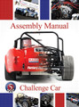 Challenge Series Racer Assembly Manual - Printed Version