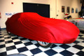 Coupe Car Cover