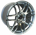 GTM Aluminum Performance Wheels