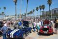 2014 FFR Huntington Beach Cruise-In Car Show, April 26th, 2014