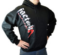 Factory Five New School Hoodie