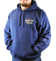 Factory Five 50s Style Logo Hoodie