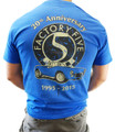 20th Anniversary Factory Five T-Shirt