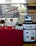 Photo of Geokon (UK) Show Booth.