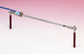Model 4420 Crackmeter.