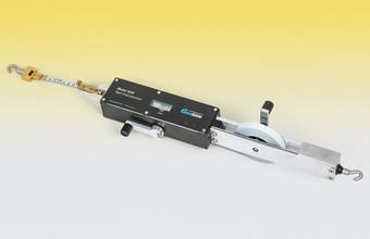 Model 1610 Tape Extensometer.