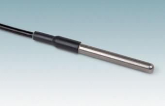 Model FP4700 Fiber Optic Temperature Sensor.