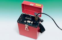 Model RB-500 MEMS (Micro Electro Mechanical Sensor) Readout Box.