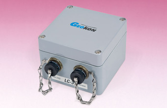Model 8003A-1 MEMS Datalogger.