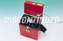 Model GK-403 Vibrating Wire Readout Box (this product has been discontinued).