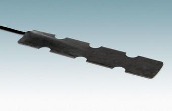 Model FP4000 Fiber Optic Strain Gage.