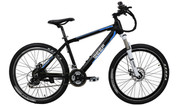 Bullshark Mountain Electric Bike