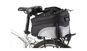 Rear Pannier Bicycle Bag Single Side