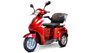 Bluefin 3 Wheel Mobility Scooter Motorcycle