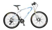 invisiTRON M1 Electric Bike Mountain Sports