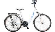 invisiTRON C1 Electric Bicycle European Ladies