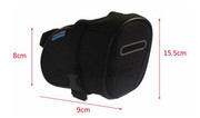 Saddle Bag Bike Seat Pouch