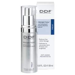 DDF Mesojection Antioxidant Moisturizing Serum