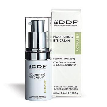 DDF Natural and Organic Nourishing Eye Cream