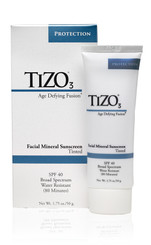 Solar Protection Formula TiZO3 SPF 40 Water Resistant