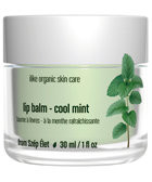 ilike Cool Mint Lip Balm
