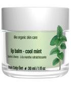 ilike Natural and Organic Cool Mint Lip Balm