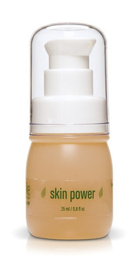 ilike Skin Power Organic and Natural Skin Care