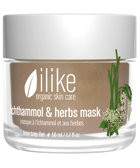 ilike Ichthammol and Herbs Mask Skin Moisturizer