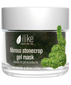 ilike Fibrous Stonecrop Organic Skin Care Gel Mask