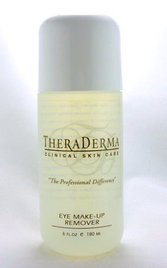 Theraderma Eye Make-up Remover Cleanser and Toner