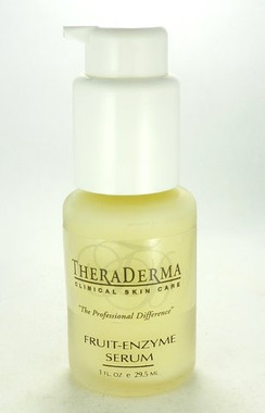 Theraderma Fruit Enzyme Exfoliating Serum