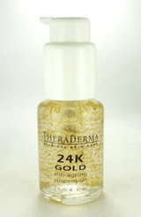4 Karat Gold Suspension Anti-Aging Serum