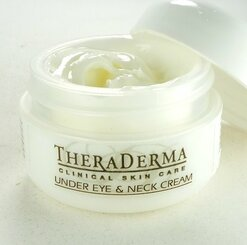 Theraderma Under Eye and Neck Cream