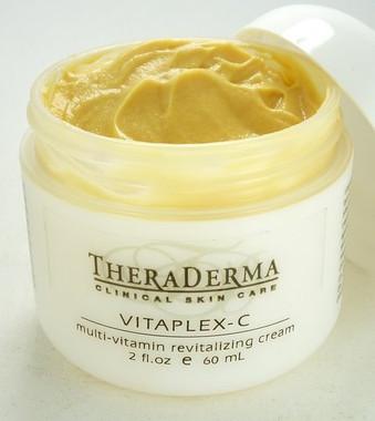 Revitalizing Vitaplex C Cream