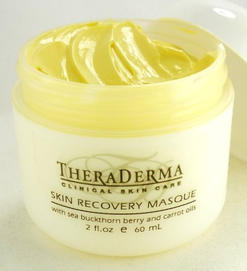 Skin Recovery Moisturizing Face Mask