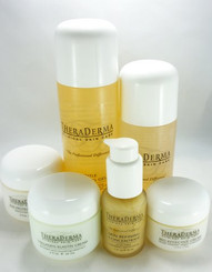Theraderma Dry Mature Skin Home Care Combo System