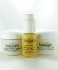 Theraderma Sensitive Delicate Skin Extra Care System