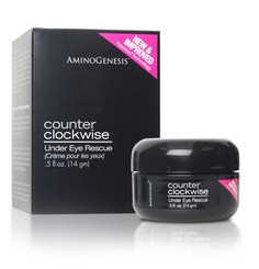 AminoGenesis Counter Clockwise Under-Eye Treatment