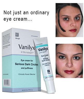 Eye creams for dark circles reviews