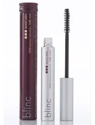 Black Water Resistant Blinc Mascara Eye Makeup