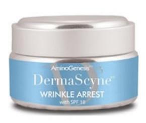 AminoGenesis DermaScyne Wrinkle Arrest SPF18